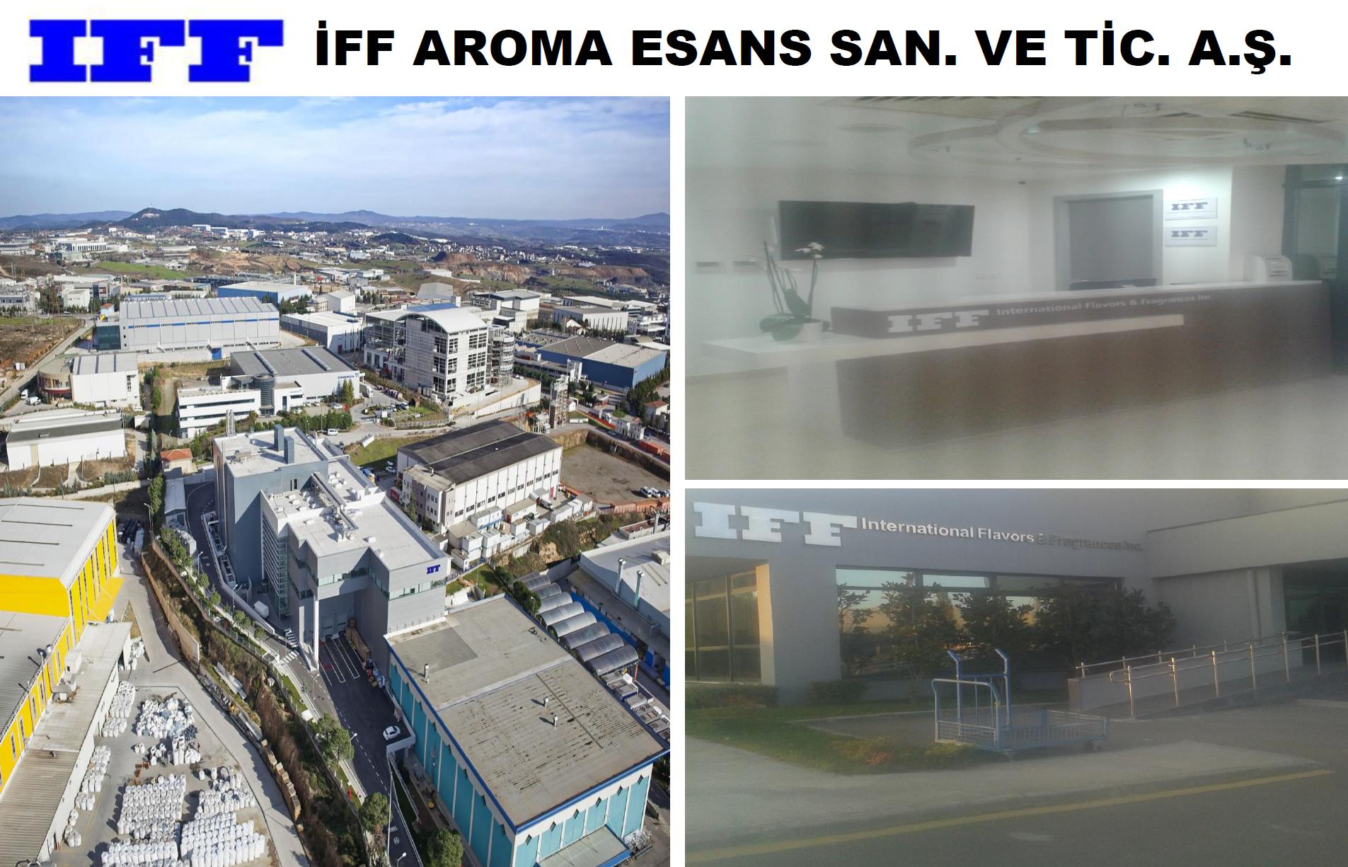 IFF AROMA